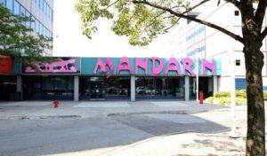 多倫多Mandarin分店一氧化碳泄露 18人入院