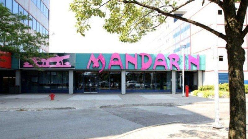 多伦多Mandarin分店一氧化碳泄露 18人入院