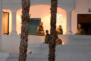 威脅炸美16猶太中心 嫌犯曲折被捕