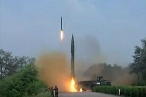 美官员:朝鲜挖掘新通道 为核试准备