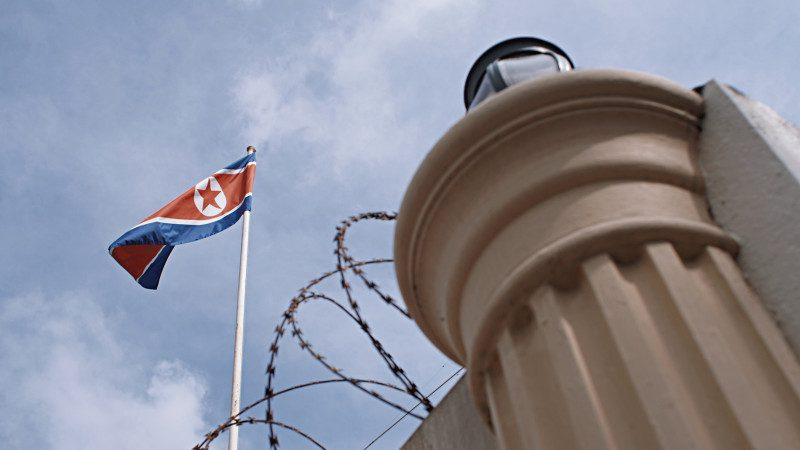 朝鮮外交官屢屢犯法 多國下達「驅逐令」