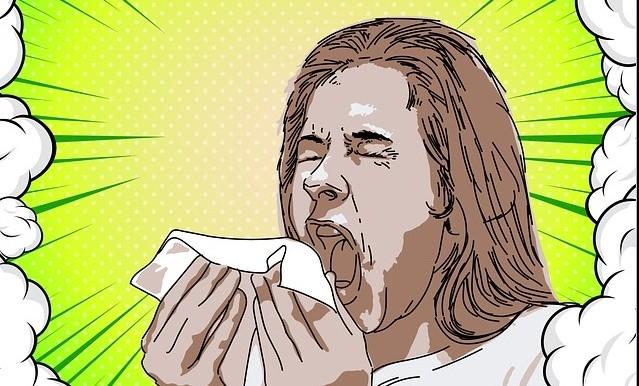久咳不癒?中醫治療方法幫你解困