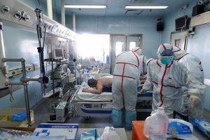 H7N9奪走116中國人生命  港大:基因突變 人類受威脅