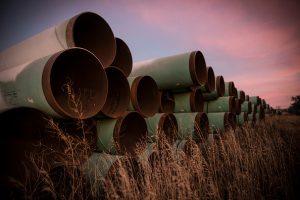 加拿大基斯頓XL石油管道計劃 獲得美國總統川普批准