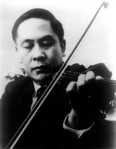 李天明:名小提琴家馬思聰的逃亡路