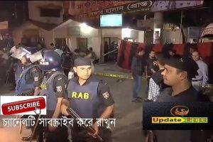 一週3起 孟加拉國際機場外自殺攻擊