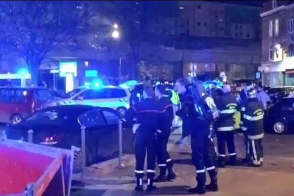 法国里尔市传枪击3伤 反恐警察进驻