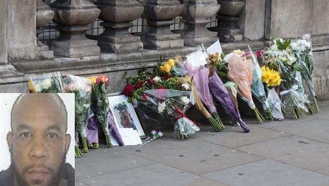 伦敦恐袭 警公布凶嫌照片10嫌遭拘留
