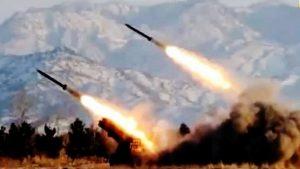 美制裁9家中國公司 疑向朝鮮等國走私導彈部件