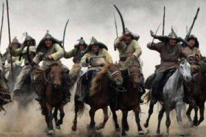 中國這座城市,蒙古鐵騎打了36年,日本打了7年,都沒打下來