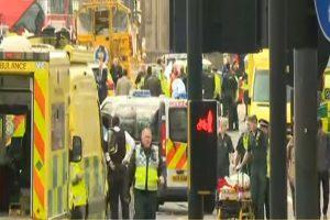 伦敦恐攻 警称动机恐无大白之日