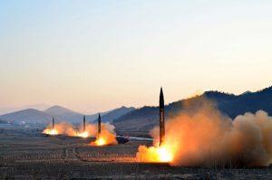 美媒:清除朝鮮核武庫有巨大風險 平壤有更危險武器