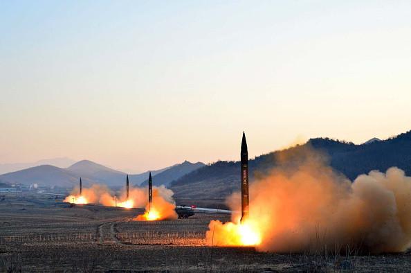 美媒:清除朝鲜核武库有巨大风险 平壤有更危险武器