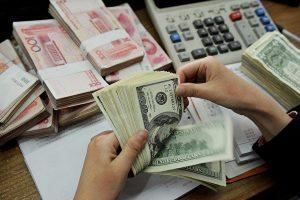 大陸外匯儲備高速失血 貪官洗錢手法嘆為觀止