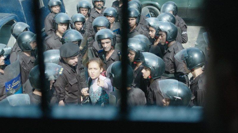 独裁总统无罪开释 《冲突的一天》开罗爆炸金马秒杀