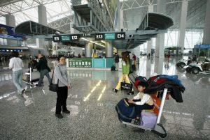 澳洲UTS华裔教授回国遭控 案情细节曝光