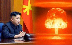 """挑衅""""川习会""""?北京消息称朝鲜或4月再度进行核试验"""