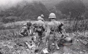 中共官员公然撒谎 越战目的不可告人