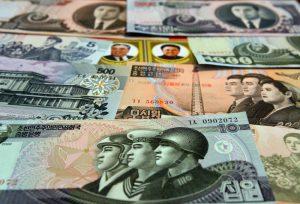 美媒:中共帮助朝鲜洗钱躲避制裁