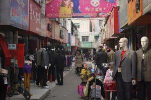 假货遍全球 中国被指假货生产中心