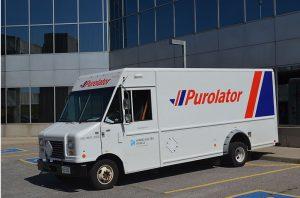 罷工避免 加拿大快遞Purolator和工會達成協議