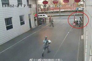 欲報復社會?北京空軍某部警衛營發生搶槍事件(組圖)