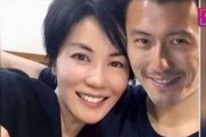 王菲与谢霆锋传年底欲结婚 遭谢贤否决