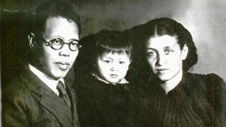 玉清心:中共元老李立三一家的生死劫难