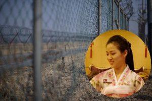 集体脱北的朝鲜女服务员:比原来生活好上太多