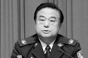 """津门""""武爷""""武长顺受审  涉贪金额逾5亿元"""