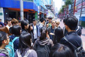 小野街頭開講《衝突的一天》溫貞菱:318重現!