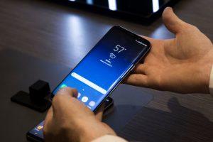 """iPhone杀手""登陆!三星Galaxy S8售价720$起"