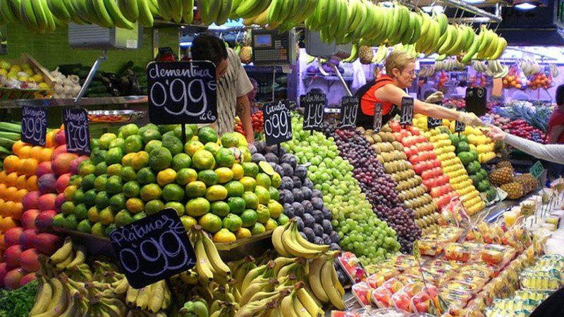 一个卖水果的,多说一句话创造了销售奇迹