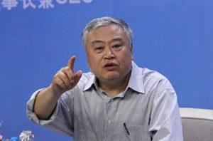 陸學者:朝鮮是潛在敵人 韓統一半島有利無弊