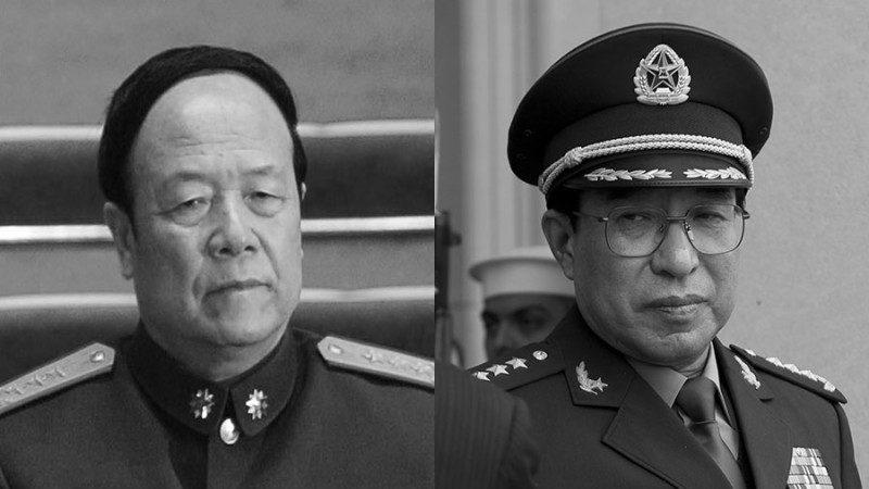 周晓辉:再提郭徐架空胡锦涛 话外有音回击暗流