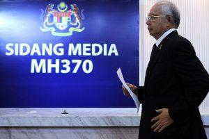 马航MH370再传阴谋论 239人还活着?