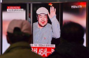 以死人換活人 馬國把金正男遺體交還朝鮮