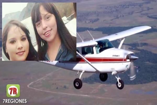 跑进航道玩自拍 墨西哥2少女当场遭机翼划过爆头身亡