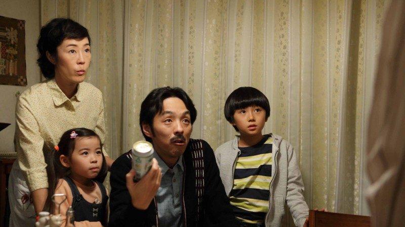 《我的叔叔》松田龍平、宮藤官九郎昔日情敵變兄弟 爆笑一家親