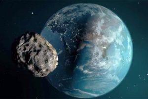 不是愚人節玩笑 彗星4月1日將飛掠地球