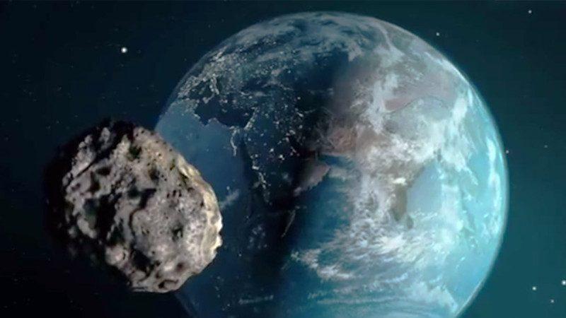 不是愚人节玩笑 彗星4月1日将飞掠地球