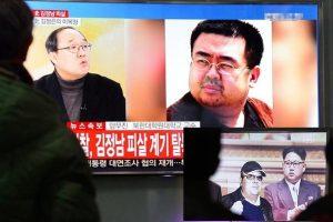 金正男遺體移送朝鮮 馬警改口朝鮮3嫌犯「無罪」