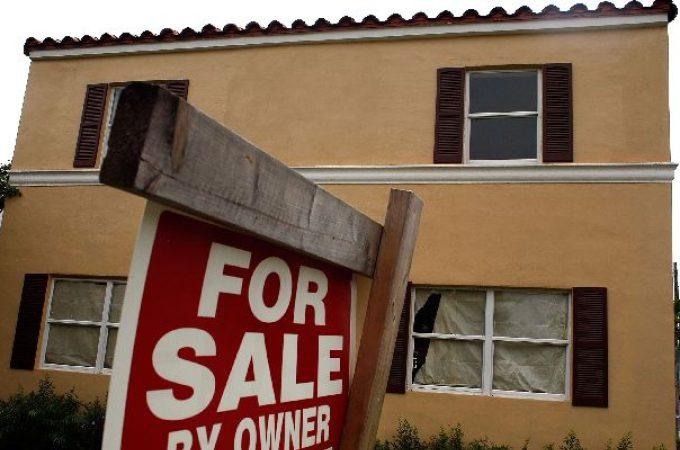 外国买家税奏效 加拿大5月份房屋销售量大跌