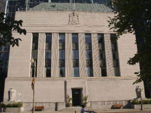 加拿大央行警告:自動化將導致失業