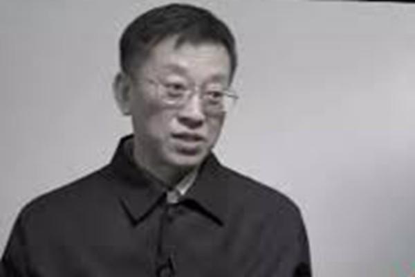 """吉林原副省长谷春立被判12年    暴力强拆被骂""""谷大扒"""""""