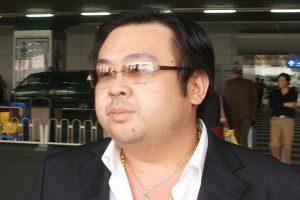 金正男遗体送抵朝鲜 法媒:将被烧毁消灭毒杀证据