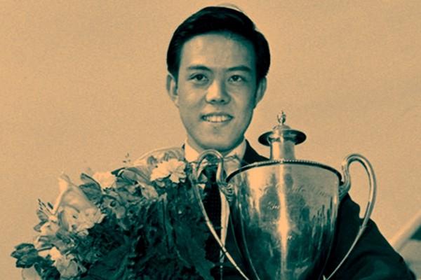 中国首位世界冠军荣国团之死:上书请求参加世乒赛竟成催命符