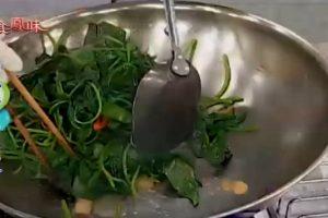 這東西很普通,炒一盤來吃,營養卻超過人蔘,可惜很少人知道!(視頻)