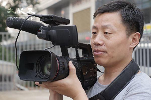 專訪作家杜斌:不翻牆真是什麼都不知道啊