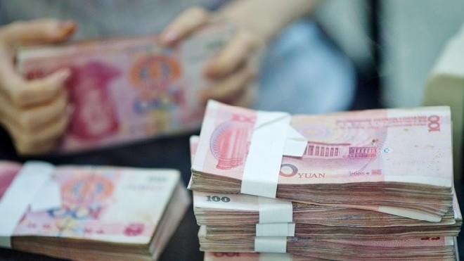 國有資產瘋狂失血 中國逾10萬億資金外流